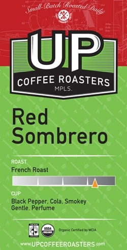 Red Sombrero Blend