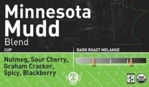Minnesota Mudd
