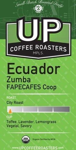 Ecuador Zumba