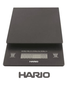 Hario Drip Digital Scale/Timer