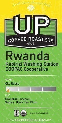 Rwanda COOPAC Cooperative