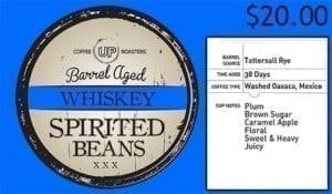 Tattersall Whiskey