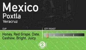 Mexico Poxtla, Veracruz