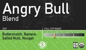 Angry Bull Blend