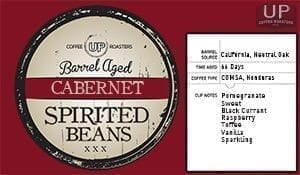 Spirited Beans Series – French Cabernet