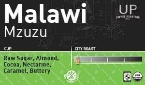 Malawi – Mzuzu