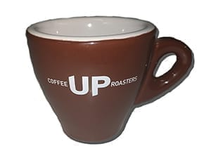 UP Demitasse Cup