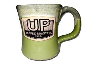 UP Diner Mug