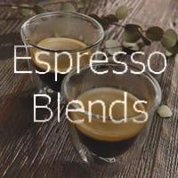 Espresso Blends