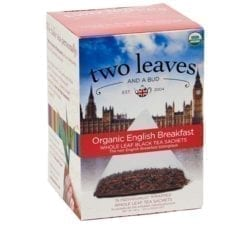 Two Leaves and a Bud English Breakfast