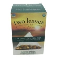 Two Leaves and a Bud Gen Mai Cha