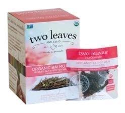 Two Leaves and a Bud Bai Mu Dan